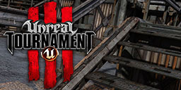 Unreal Tournament 3 (Video Game Art)