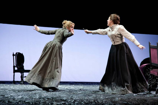 Opera Katja Kabanova