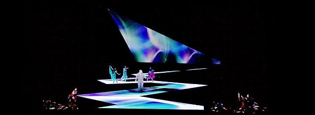 Parsifal Tokyo Stage