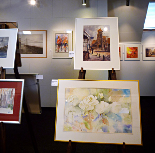 Images by the other artists.