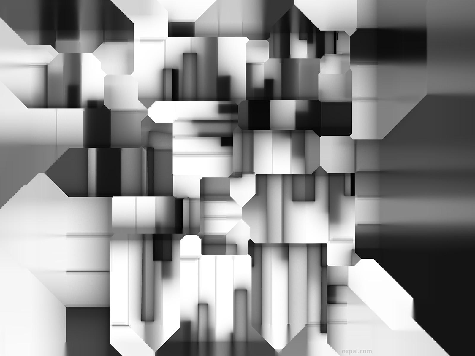 Wallpaper Abstract UGXA