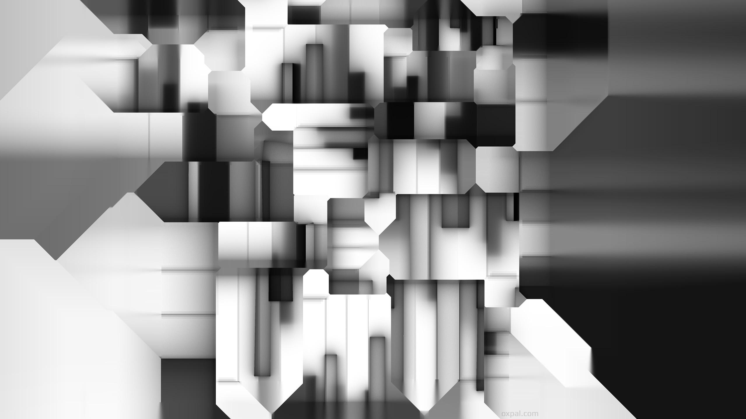 Wallpaper Abstract art QHD