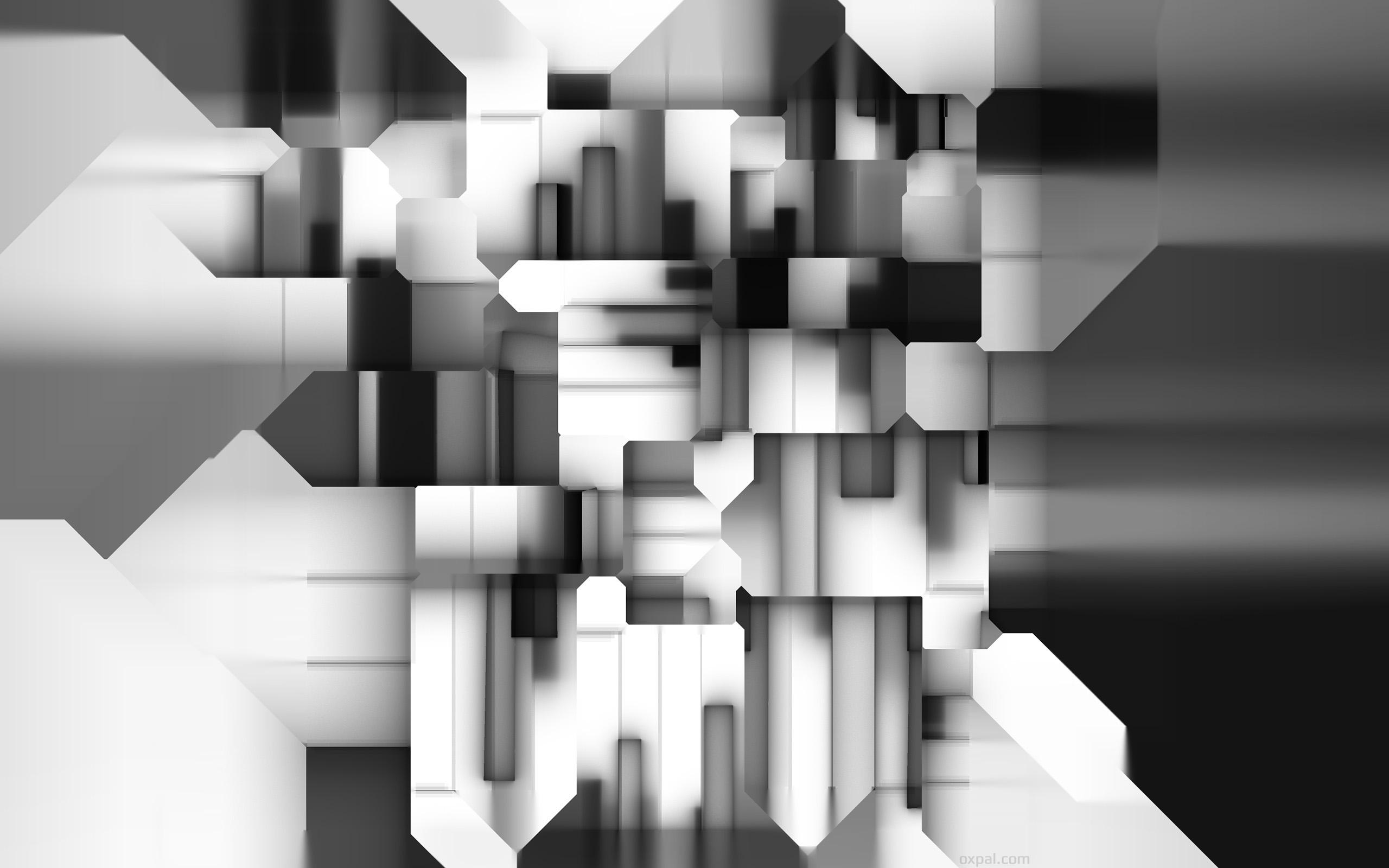Wallpaper Abstract WQXGA