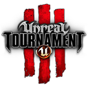 unreal tournament 3 logo