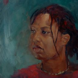New Portrait: Lake