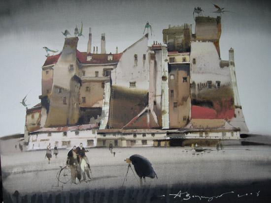 Alexander Votsmush - Postcard From Memory (2006)