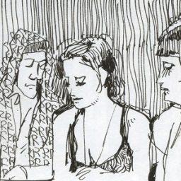 Ye Olde Sketchbook