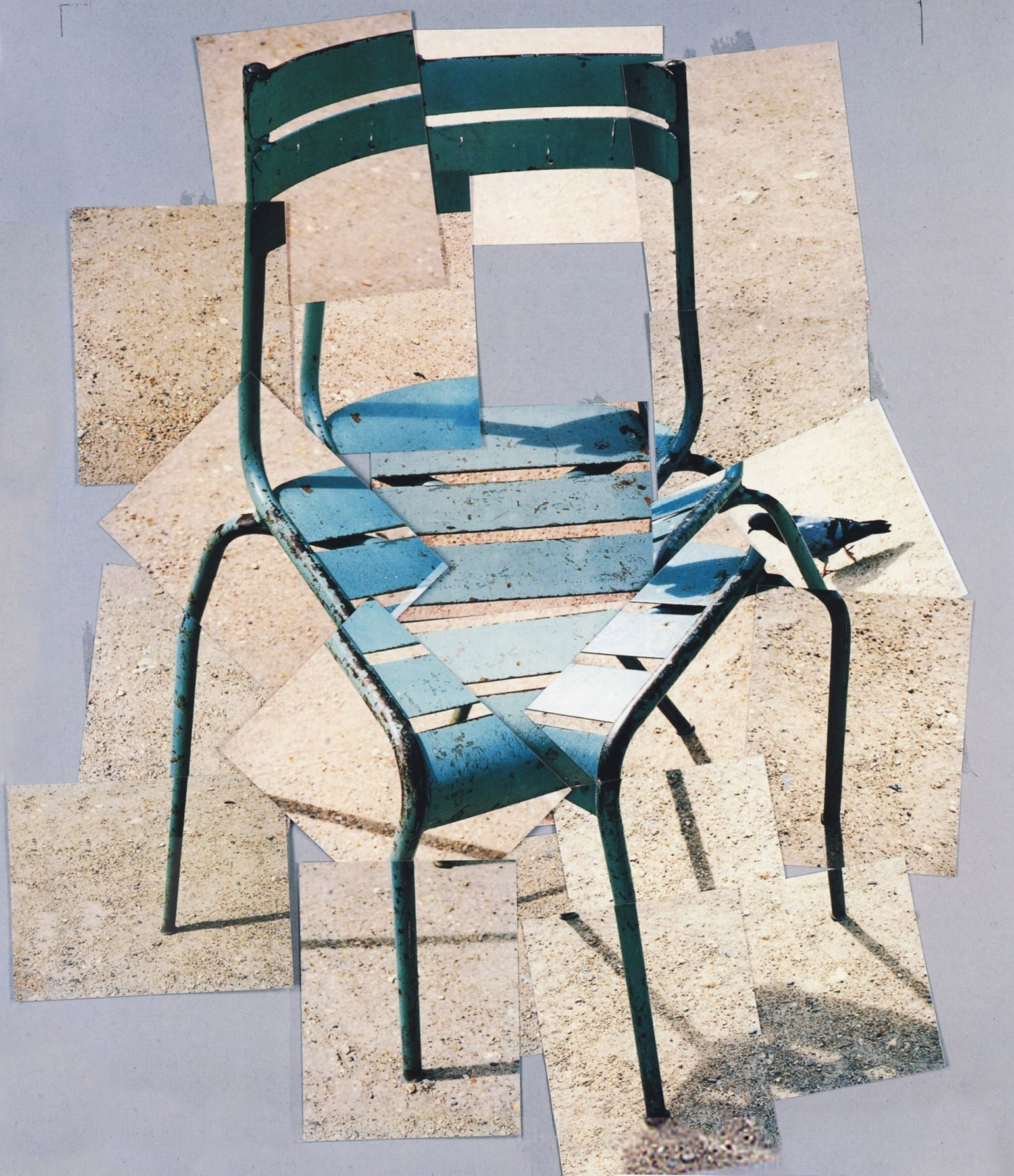David Hockney Chair Drawings David Hockney 'chair' 1985