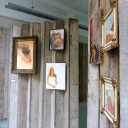 Exhibition Mania