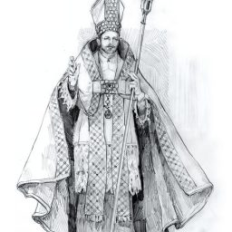 """Faust in Paris"" Costume Designs - Part I"