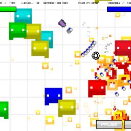 Neat'lil Game: Oshiyoseru