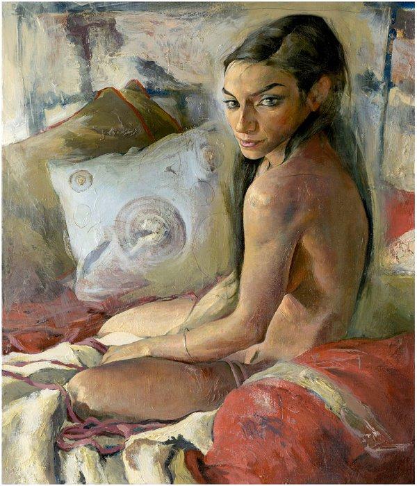 Kent Williams - Natalia (2009)