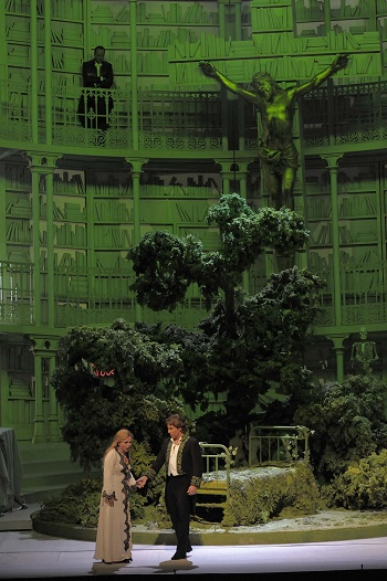 Faust in Paris