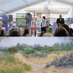 Noordwijk Painting Festival Recap I