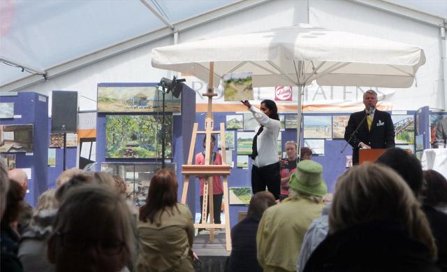 Noordwijk Schilderfestival Auction