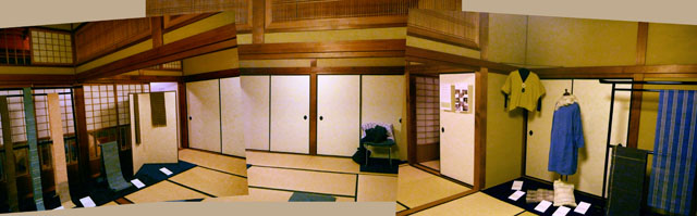 The Kyoto Art Center Exhibition room
