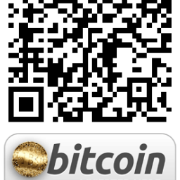 New Poster Prints for Sale - Accepting Beautiful Bitcoin!