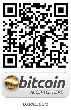 Accepting bitcoin as payment