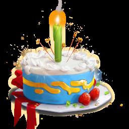 NXT Anniversary Cake