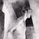 Figure Drawings - Pencils