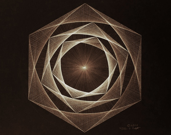 Padgett Energy Spiral