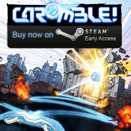 Caromble Early Access