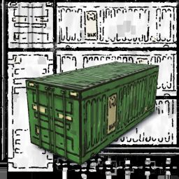 Style Evolution of a Container Box