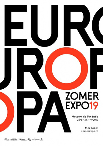 Zomer Expo - Europa - Zwolle