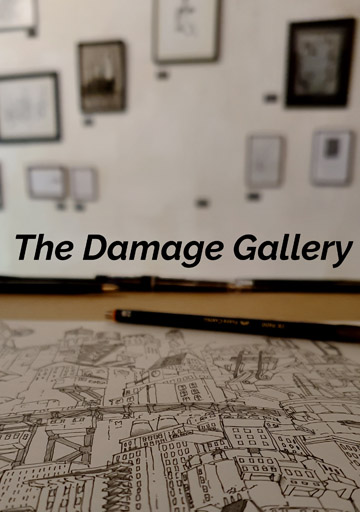 The Damage Gallery - December 2019