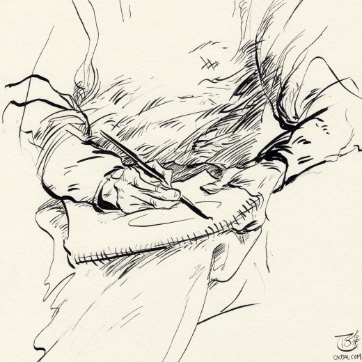 Figure Ink